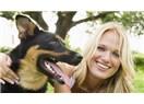 Köpeklerin Çirkin Kokular Saçan Problemi