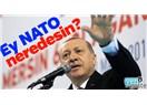 NATO'ya Gel Bizi Koru Diyoruz Ama PKK Terörü Biraz İç Mesele Gibi