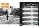 """Kar-Orhan Pamuk'tan """"Ama""""sı Bol, Şahane Bir Roman"""