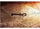 Gizlenmiş Bir Mektup