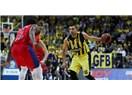 Yine CSKA Yine Son Saniye Basketi