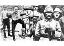 Çanakkale Kahramanı Seyit Onbaşı ile Atatürk Anısı