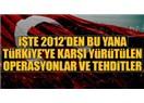 Türkiye İçin Tehditlerin Kökenleri ve Gelecekteki Muhtemel Tehditler-1