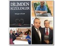 Marmara Lokali Şiir Dinletisi,  Ozan Hüseyin Gülen ve  Dilimden Süzülenler
