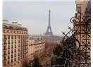 Paris'teki İtiraf : Kırık Bir Aşk Hikayesi