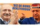 AKP Yoklamacı, Toplumun Damarını Yokluyor; Muhalefet, Bir Şey Söylese de Eleştirsek Diye Bekliyor