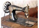 Sınger Dikiş Makinası