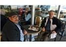 Tarihçi Araştırmacı Yazar Necat Çetin'i Kaybettik
