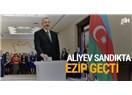 Aliyev %83'le Kazandı; Başarılıdır, Seviliyordur, Yine de Oran Demokrasi Konusunda Şüphe Yaratıyor