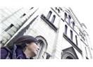 Donmuş Zamanlar Şehri Paris