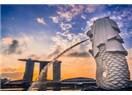 "Sekizinci Gün ""Abla"" Grubu, Singapur'da Şehir Turu Sonrası Sentosa Adası'na Gider."