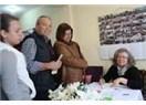 Emekli  Öğretmen Şahsene Camız Nasrettin Hocayı Yazdı