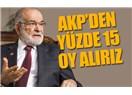 Karamollaoğlu'nun Konuşmaları Güzel Ama Seçim Kazandırmaz, İçinde Ne Din Ne Afrin Var