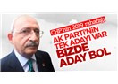 CHP'de Aday Enflasyonu; Çobandan Cumhurbaşkanı Olur Ama Çobanken Cumhurbaşkanı Olunmaz