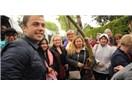 Amerikalı Hayranlarından Söz Dizisine Süpriz Ziyaret