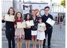 Mimar Sinan Üniversitesi Devlet Konservatuvarı Öğrencilerinin Başarıları Göz Doldurdu