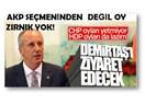 AKP Seçmeninden Değil Oy Zırnık Yok!