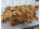 """Tarihi Karahöyük """"Zığır"""" Ekmeği…"""