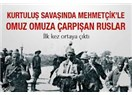 istiklal Savaşında Rus Yardımı
