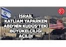 Siyonizm Devşirmesi Müslümanlar Olunca Kudüs...