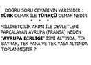 Türk Olmakla Türkçü Olmak Arasındaki Fark: Silahı ve Milliyetçiliği Bilim mi Üretti? Bilim Nedir (3)