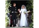 Prens Harry & Megan Markle Düğünü - Stil Raporu