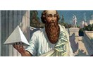 Pythagoras ya da Bir Antik Yunan Şeyhi