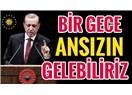 """Erdoğan'ın """"Hey Trump!""""ı Hatta """"Bana mı Sordun?"""" u Sorun Olmayabilir, Asıl Sorun Afrin Sevdası"""