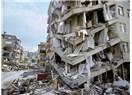 Afete Hazırlık Yönetimi-1 / Deprem En Zayıf Anı Kollar!