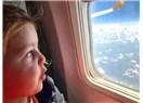 Bebeğimle Uçak Yolculuğu Deneyimimiz