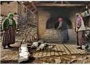 Bir Dilim Köy Ekmeği Karşılığı Küspe Çiğnediğimiz Günler