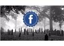 Facebook Mezarlığı!