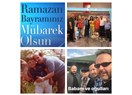 Bayramda TVEM'de Ünlü Yönetmen Ümit Efekan'ın Programındayız