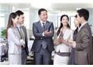 Şirket Yöneticisinden, Sosyal Ağ Arkadaşı Olur mu?