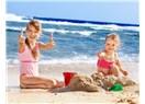 Çocuk İçin Tatilin Kazanımlarını Say Say Bitmez...