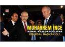 """Muharrem İnce, Kılıçdaroğlu'na, """"Artık Yeter, Oyundan  Çık, Kaptanlığı da Bırak"""" Demeye Getiriyor"""