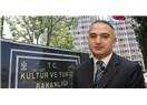 """İçimizden Biri; """"Mehmet Ersoy - Turizm Bakanı"""""""