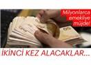 Hükümetin Yeni Ekonomi Planı Size Tanıdık Geldi mi; Fakire Yardım, İşsize Maaş, İşverene Teşvik