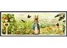 Tavşan ile Dağ Masalı