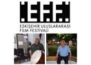 Eskişehir'de Festival.... Çınarcık Sevdalısı Naci Soyer