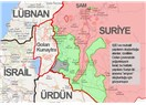 Suriye-İsrail Çatışmasında Türkiye Kimin Yanında?