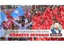 """Akıncılar ve Ülkücüler Ortak Noktası; """"Türkiye Sevdası"""""""