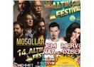 Moğollar, Merve Özbey & Erdem Kınay Konserine Gittim!