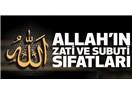 Kur'an-ı Kerim'de Allah'ın  Öğretisi-4