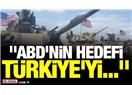 AKP Öncesi Türkiye ABD'nin İstediği Ülkeydi, AKP ile Geri Gidince Özgürleştirme Listesine Aldı