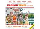 """30. İstanbul Film Festivali Beşinci Günü """"Abla"""" Üç Film İzler: Kray, Batı Batıdır, Kadının Fendi"""