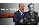 Erdoğan Güç, Muharrem İnce Demokrasi; Demokrasi Yoksa Güç Katil, Güç Yoksa Demokrasi Pısırık Oluyor
