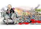 ABD'nin, Ürettiği Silahları Satmak İçin Dünyanın Her Yerinde Savaş Çıkarttığı İddiası Korkunç