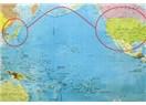 Okyanustan Geçemeseydi ABD Uçakları Japonya'ya Gitmek İçin Dünyayı Baştan Başa Geçmek Zorundaydı