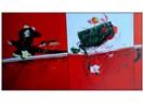 Kırmızıyı Arayan Ünlü Ressam Habip Aydoğdu Kırmızı Yolculuk Yapmaya Hazırlanıyor